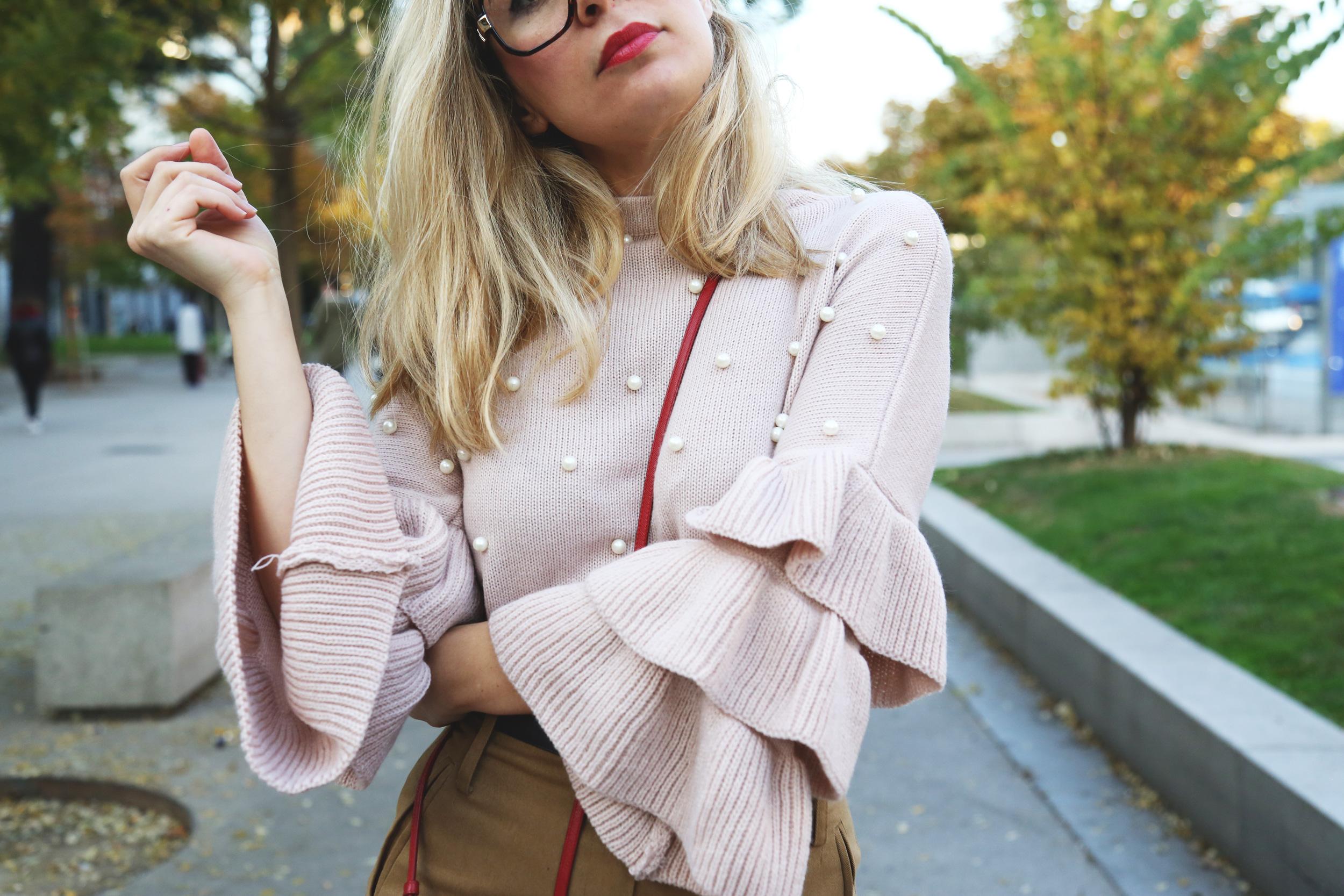 Priscila fashion blogger
