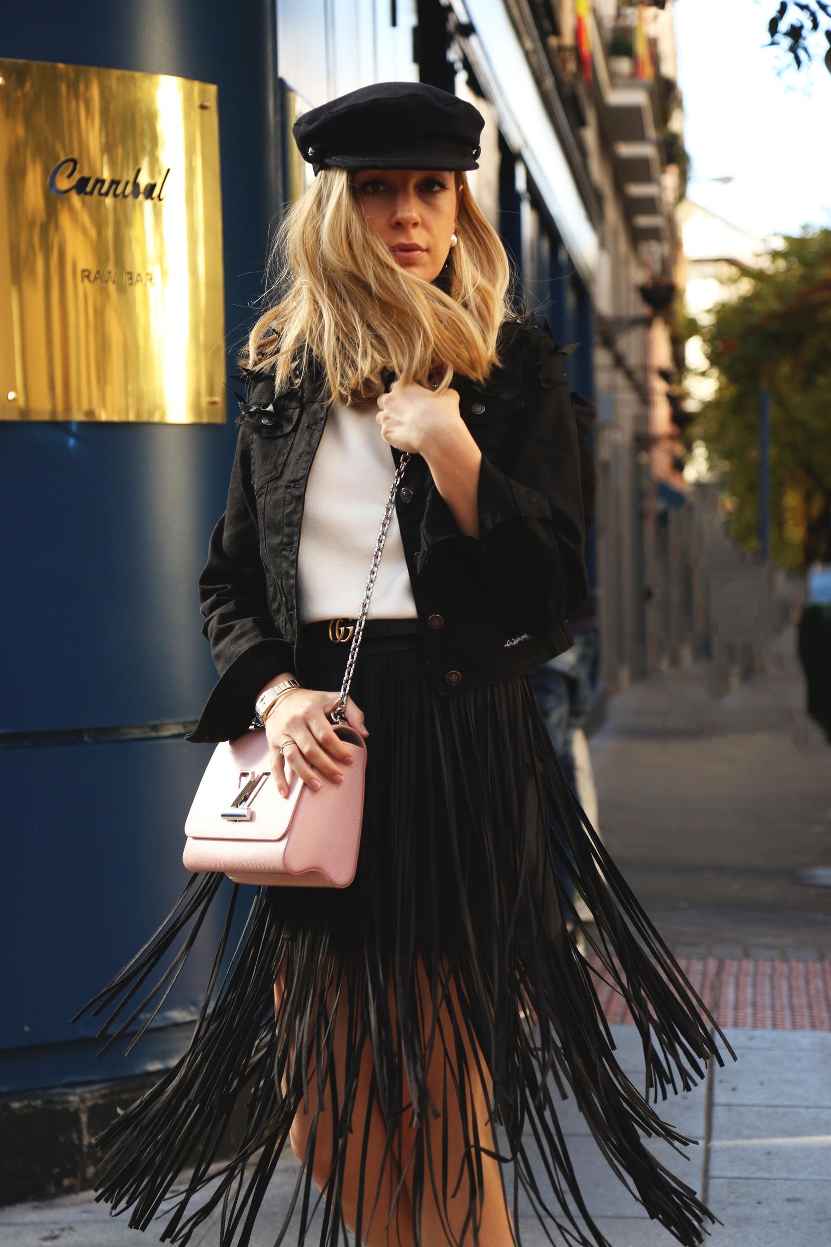 Priscila influencer moda