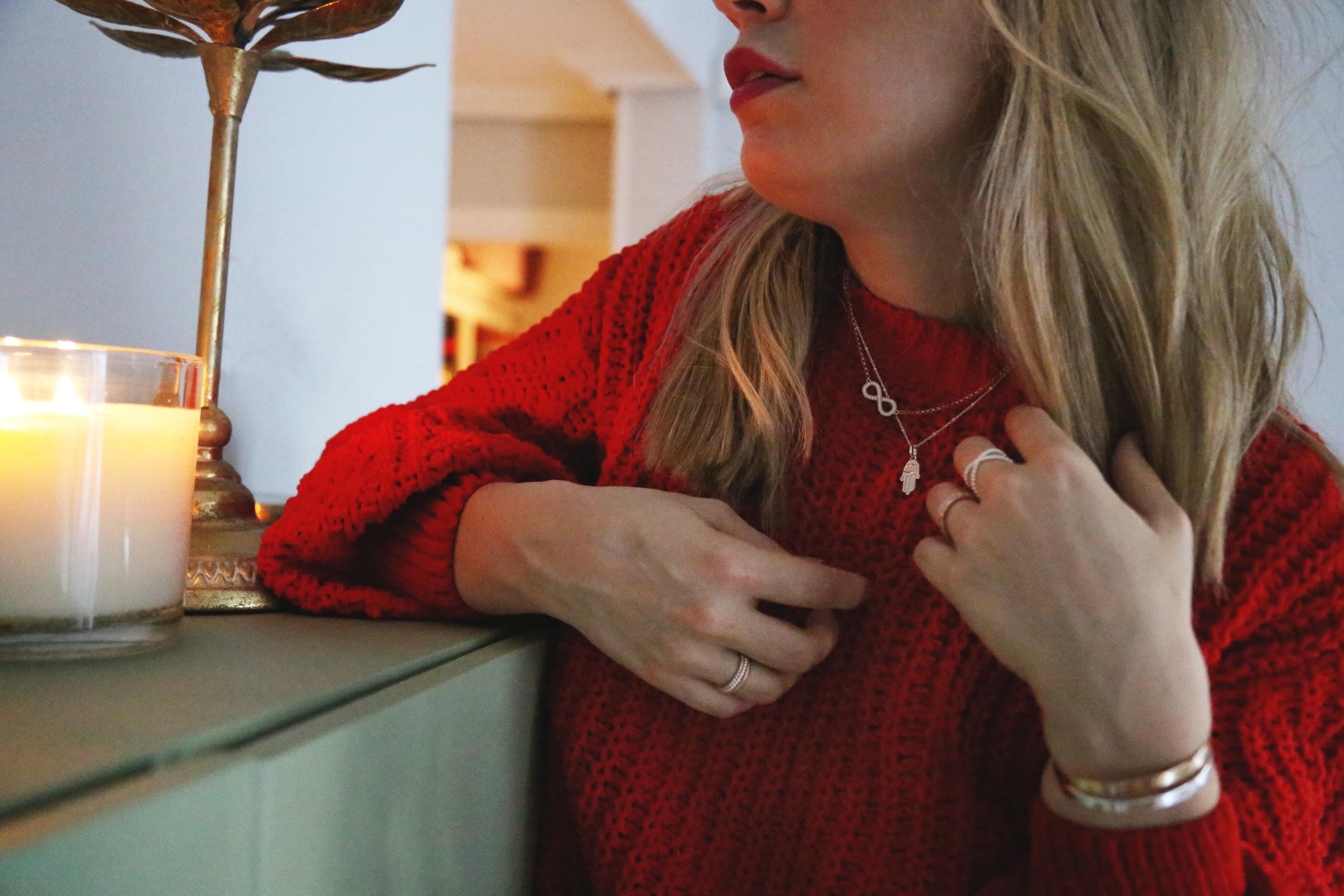 unas joyas de thomas sabo para mujer