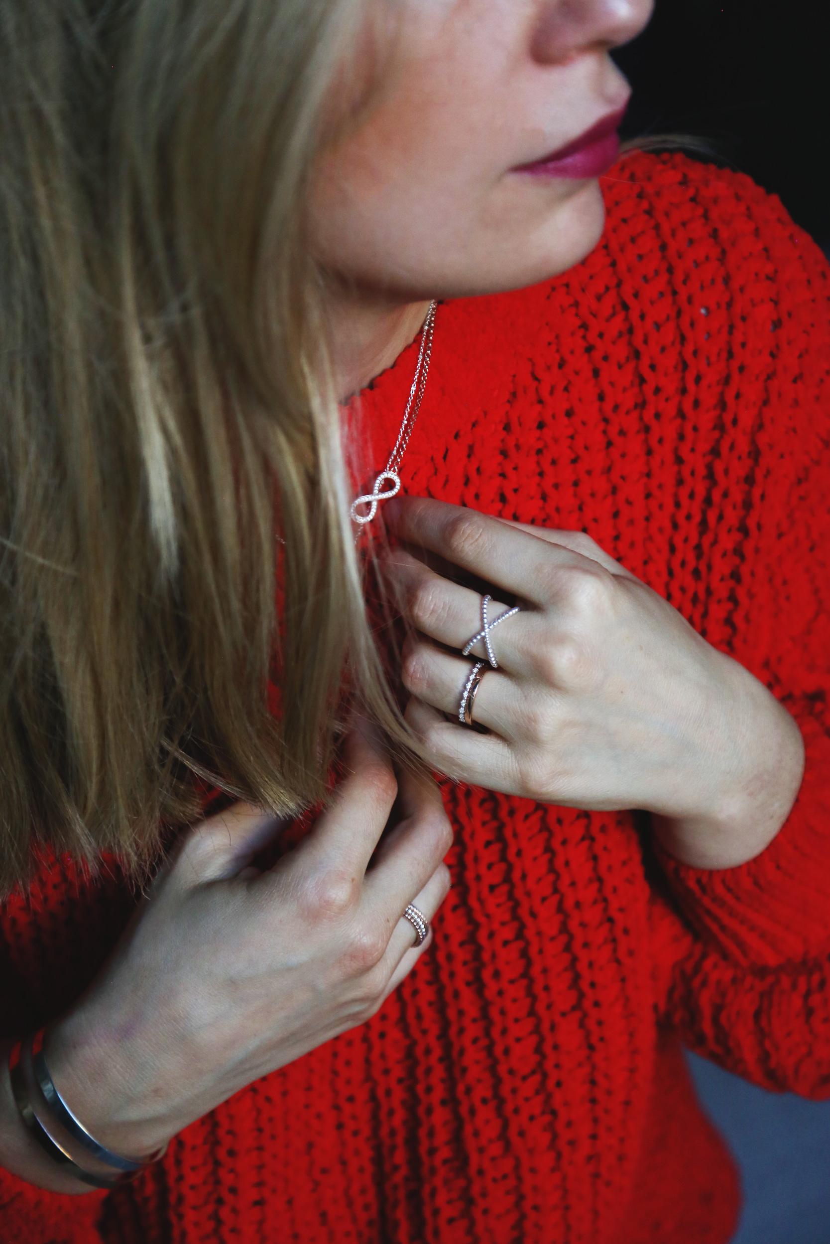 tendencias en joyas esta temporada para mujer