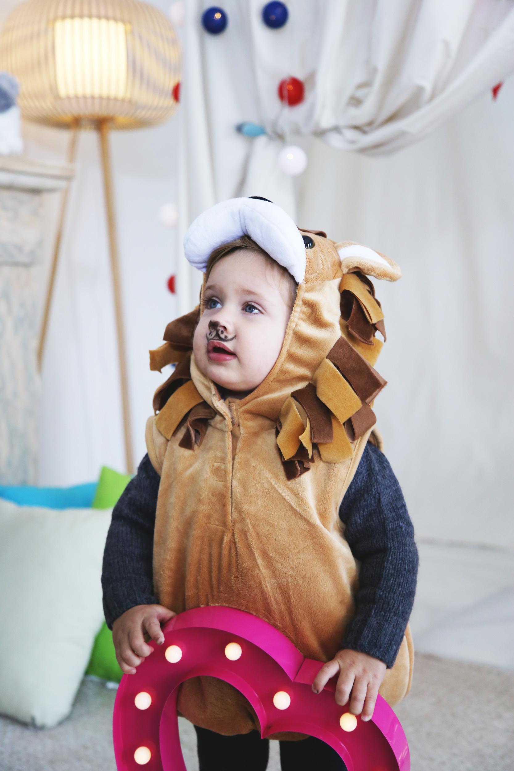 ideas para disfraz de bebe